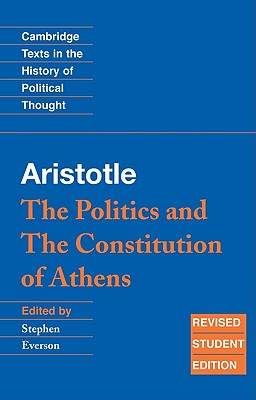 Aristotle By Aristotle/ Everson, Stephen (EDT)